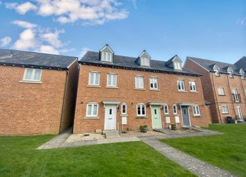 3 bed town house for sale in Jamaica Walk, Coedkernew, Newport NP10