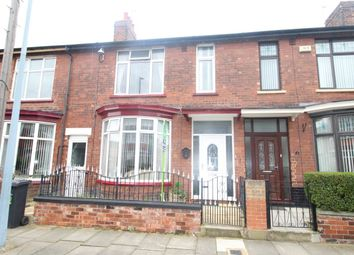 Thumbnail 3 bedroom terraced house for sale in Addison Road, Middlesbrough