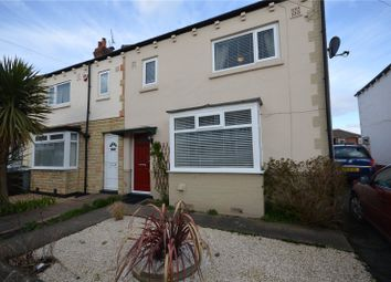 Thumbnail 3 bed terraced house for sale in Barkly Road, Leeds, West Yorkshire