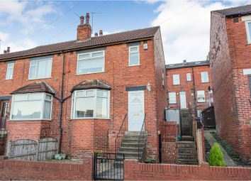 Thumbnail 3 bedroom end terrace house for sale in Aston Place, Leeds