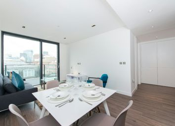 Thumbnail 1 bedroom flat to rent in Goodmans Fields, Cashmere House, Aldgate
