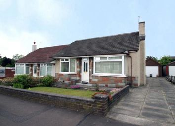 Thumbnail 2 bed bungalow for sale in Criffell Road, Mount Vernon, Glasgow