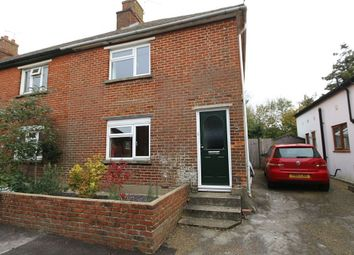 3 bed semi-detached house for sale in 5, Penns Road, Petersfield, Hampshire GU32