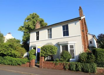 Thumbnail 5 bed detached house for sale in Victoria Road, Fulwood, Preston