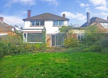 Thumbnail 3 bed detached house for sale in Newlands Road, Woodford Green, Essex