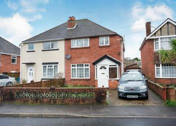Thumbnail 4 bed semi-detached house for sale in Southampton, Hampshire, United Kingdom
