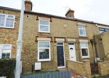 Thumbnail 3 bedroom terraced house to rent in Church Street, Werrington