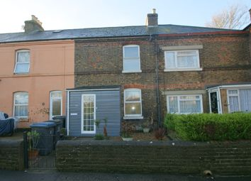 Thumbnail 2 bed semi-detached house to rent in Cornwall Road, Deal
