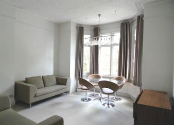 Thumbnail 1 bedroom flat to rent in Exeter Road, Kilburn, London