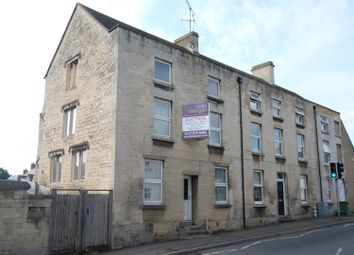 Thumbnail 4 bed terraced house for sale in Westward Road, Ebley, Stroud