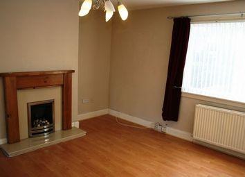 Thumbnail 1 bedroom flat to rent in Craig Crescent, Waterside, Kirkintilloch
