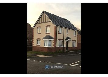 Thumbnail 3 bed detached house to rent in Martineau Drive, Harborne, Birmingham