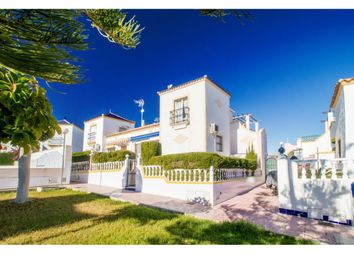 Thumbnail 2 bed semi-detached house for sale in Los Altos, Torrevieja, Alicante