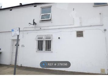 Thumbnail 2 bed flat to rent in Woolwich Road, London
