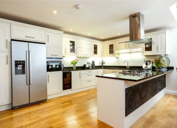 Thumbnail 3 bedroom terraced house for sale in Bedford Villas, Whitehead Close, London