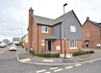 4 bed detached house for sale in Mimosa Avenue, Highnam, Gloucester GL2