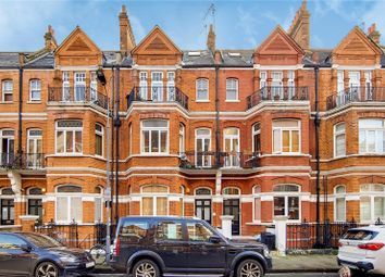 4 bed maisonette for sale in Castletown Road, Barons Court, London W14