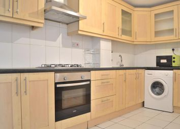 Thumbnail 4 bedroom flat to rent in Johnson Street, London