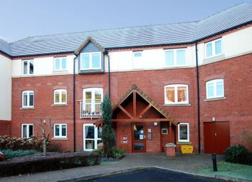Thumbnail 1 bed flat for sale in Kings Loade, Bridgnorth