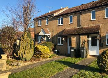 Thumbnail 2 bed terraced house for sale in The Toose, Yeovil