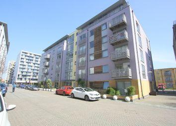 Thumbnail 2 bed flat to rent in Montana Building, Deals Gateway, Lewisham, London