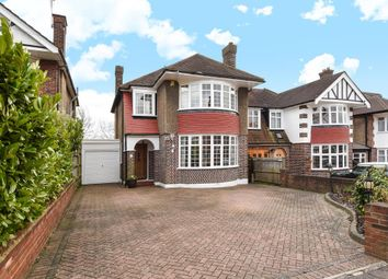 Thumbnail 3 bed detached house for sale in Harrow, Middlesex