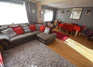 Thumbnail 3 bedroom terraced house for sale in Coed-Y-Gores, Llanedeyrn, Cardiff.