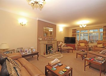 4 bed detached house for sale in Montfort Rise, Redhill RH1