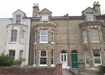 Thumbnail 2 bed flat to rent in Linden Grove, Gosport