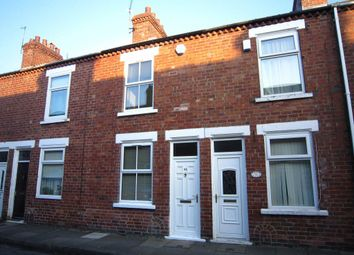 Thumbnail 2 bedroom terraced house to rent in Kensington Street, York
