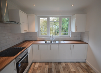 Thumbnail 3 bed flat to rent in Greenbank Court Hill Crescent Busby, Busby