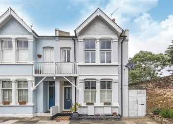 Thumbnail 4 bed terraced house for sale in Seymour Gardens, Twickenham