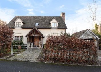 Thumbnail 4 bed detached house for sale in Pembridge, Herefordshire