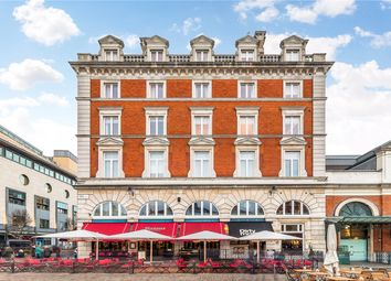 Thumbnail 3 bed flat for sale in The Piazza, London