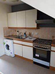 Thumbnail 2 bed flat to rent in Dunsmure Road, Stamford Hill