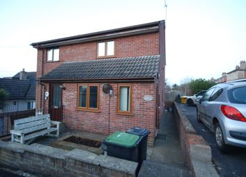 Thumbnail 2 bed semi-detached house to rent in North Mills, Bridport