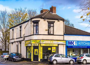 Thumbnail Property for sale in Chapel Street, Leigh, Lancashire