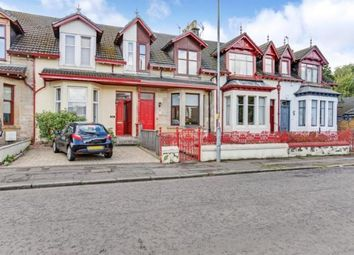 Thumbnail 4 bed terraced house for sale in Blythswood Road, Renfrew, Renfrewshire