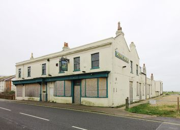 Sea Front, Hayling Island PO11. Detached house for sale