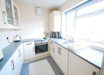 Thumbnail 3 bedroom flat to rent in Doncaster Road, Sandyford, Newcastle Upon Tyne