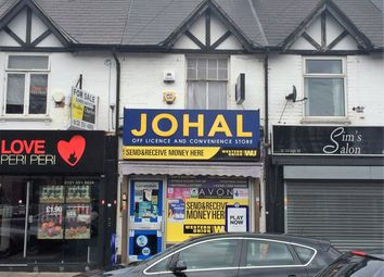 Thumbnail Retail premises to let in ., College Road, Birmingham