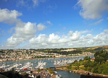 Thumbnail 4 bedroom detached house for sale in Wood Lane, Kingswear, Dartmouth