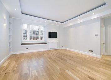Thumbnail 2 bedroom flat to rent in Weymouth Street, Marylebone, London
