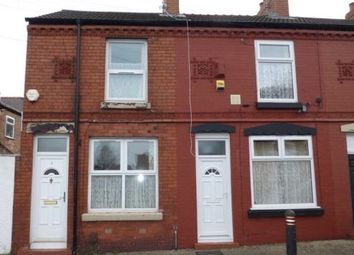 Thumbnail 2 bed terraced house for sale in Dundonald St, Birkenhead