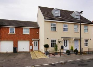 Thumbnail 3 bed semi-detached house for sale in Normandy Drive, Yate, Bristol, South Gloucestershire