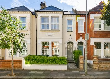 Thumbnail 5 bed terraced house for sale in Wontner Road, London