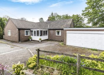 Thumbnail 3 bed detached bungalow for sale in Pencombe, Herefordshire