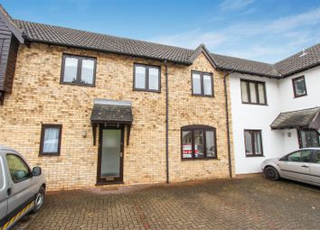 Thumbnail 2 bedroom flat for sale in St. Anns Lane, Godmanchester, Huntingdon