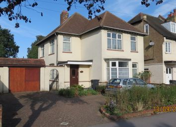 Thumbnail 5 bed detached house for sale in Northampton Road, Addiscombe, Croydon