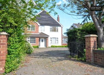 Thumbnail 5 bed detached house for sale in Scartho Road, Scartho